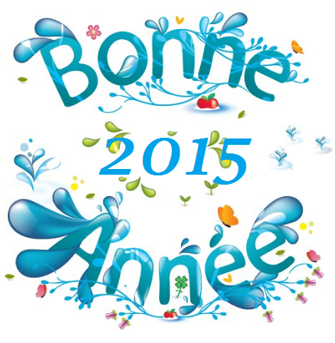 Images bonne ann��e 2015: Download in Full HD 1080p format - Happy.