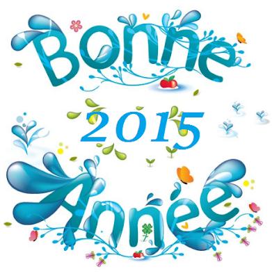 2015 bonne année images