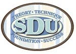 Certified SDU Instructor