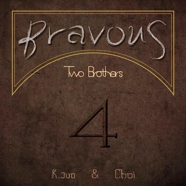 [ Single ] Bravous – Bravous 4 Album 320K Mp3