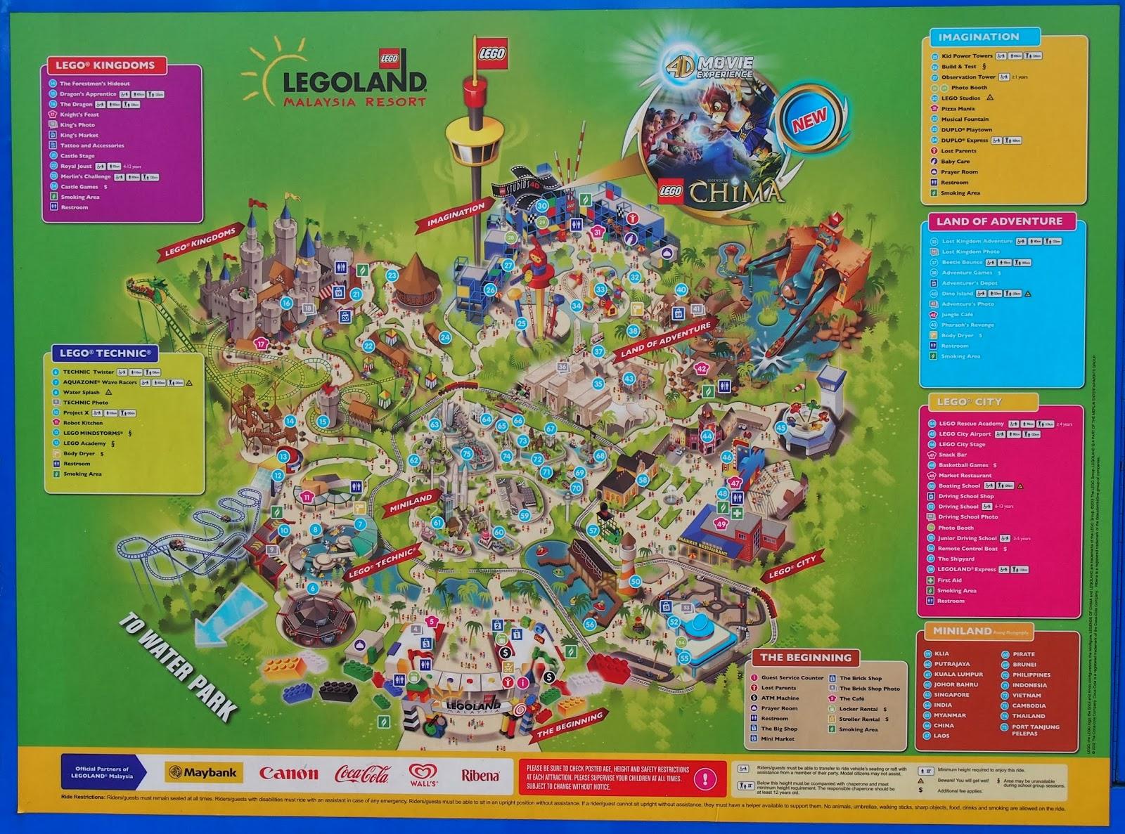 LEGOLAND California Theme Park | LEGOLAND California Resort