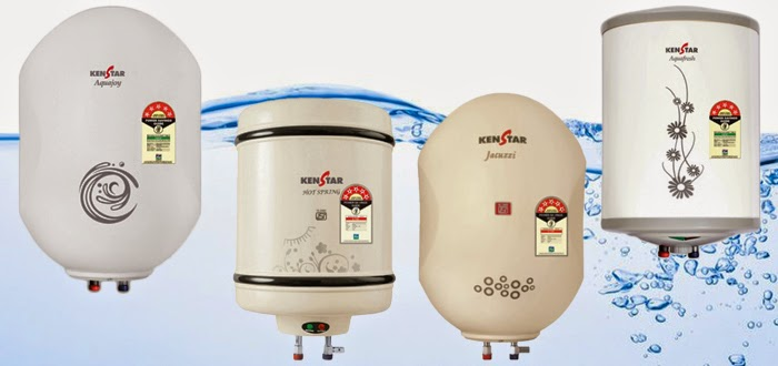 Kenstar Water Heaters Online, India - Pumpkart.com