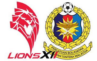 Live Streaming Lions XII Vs ATM 20 April 2013 Liga Super 2013, Keputusan Penuh Liga Super 2013.