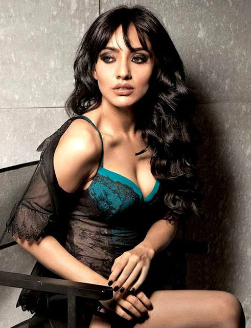 Neha Sharma Latest Images