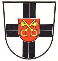 Clé de l'inframonde et clé du jardin  Wappen_zuelpich