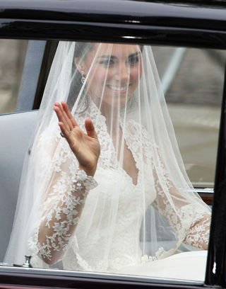 the royal wedding date. kate-middleton-royal-wedding-