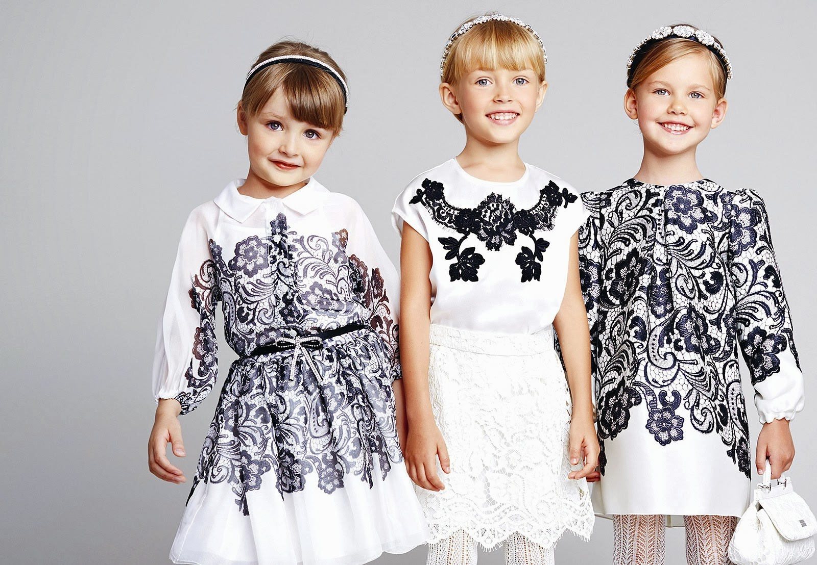 docle&gabbana ss 2014 for kids