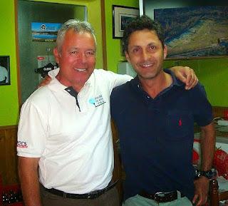 Golf Aranjuez José Manuel Moya