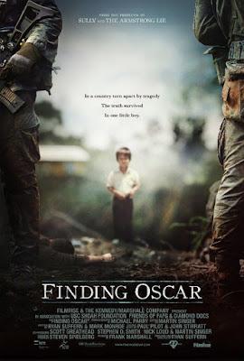 Finding Oscar 2016 Custom HD Sub