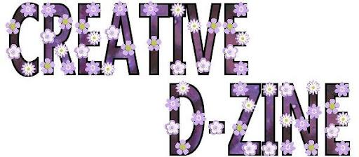 CREATIVE D-ZINE