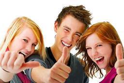 mensagem aos jovens