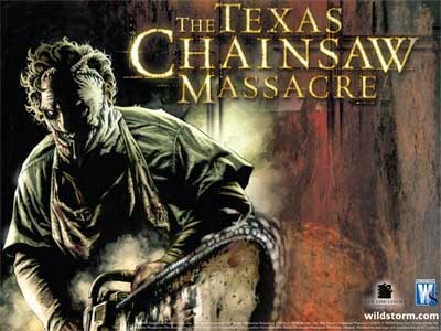 The Texas Chainswaw Massacre