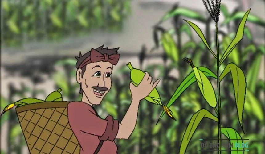 Truyện ngắn hay và ý nghĩa: Chuyện người trồng ngô