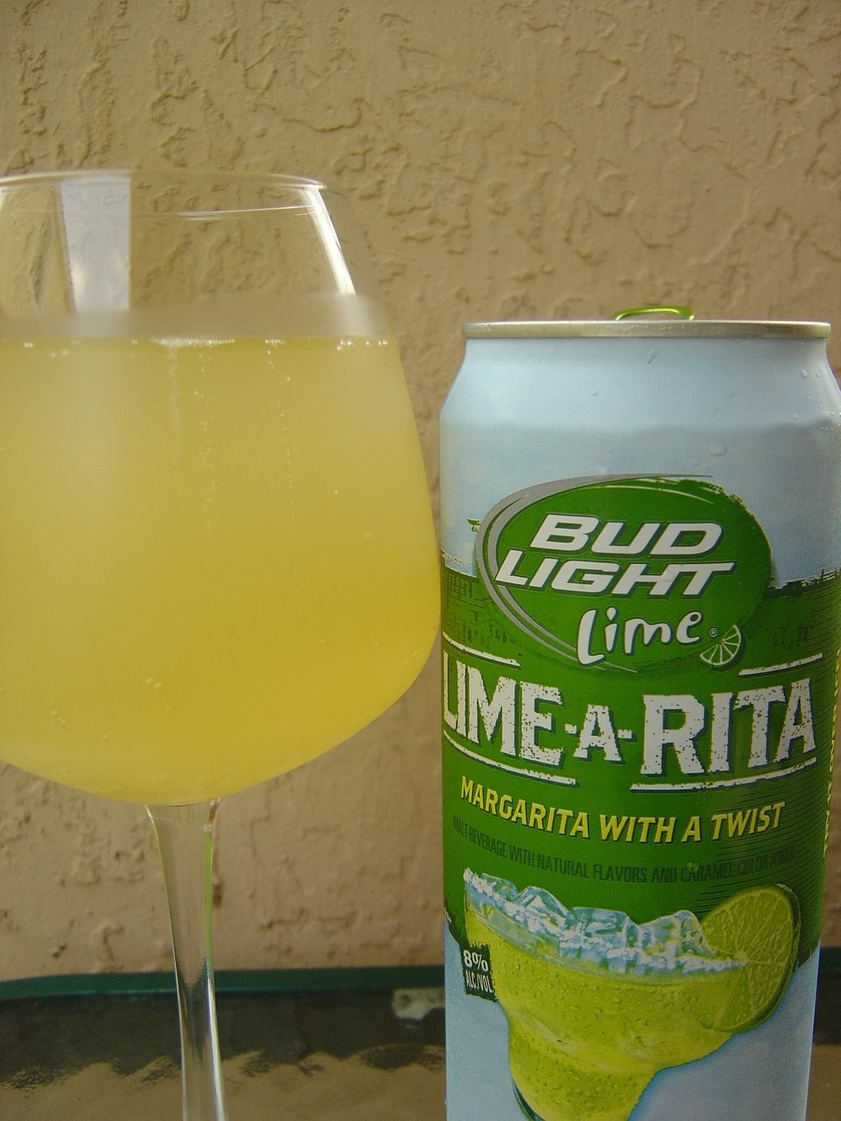 Bud Light Lime Lime A Rita