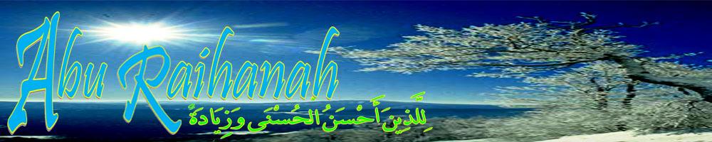 Abu Raihanah