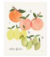 lovely kitchen prints