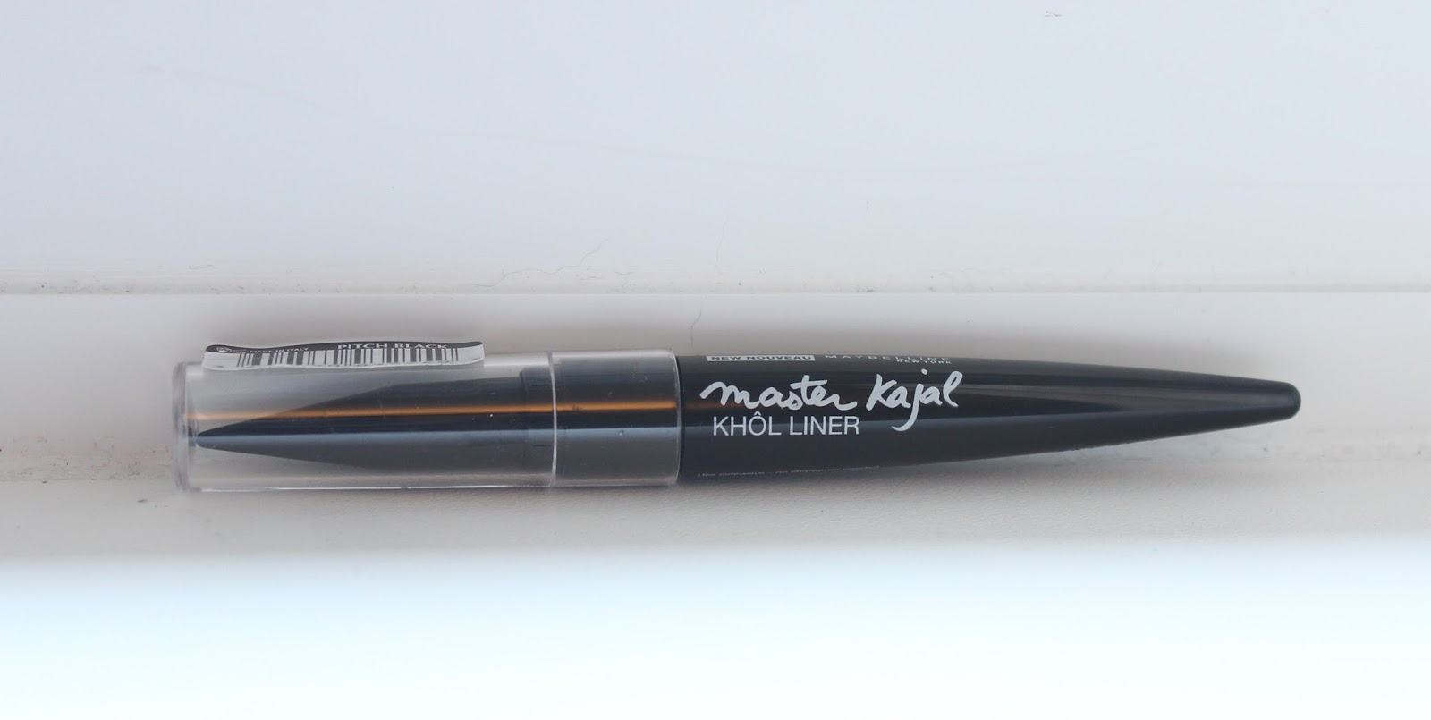 Maybelline New York - Master Kajal Liner