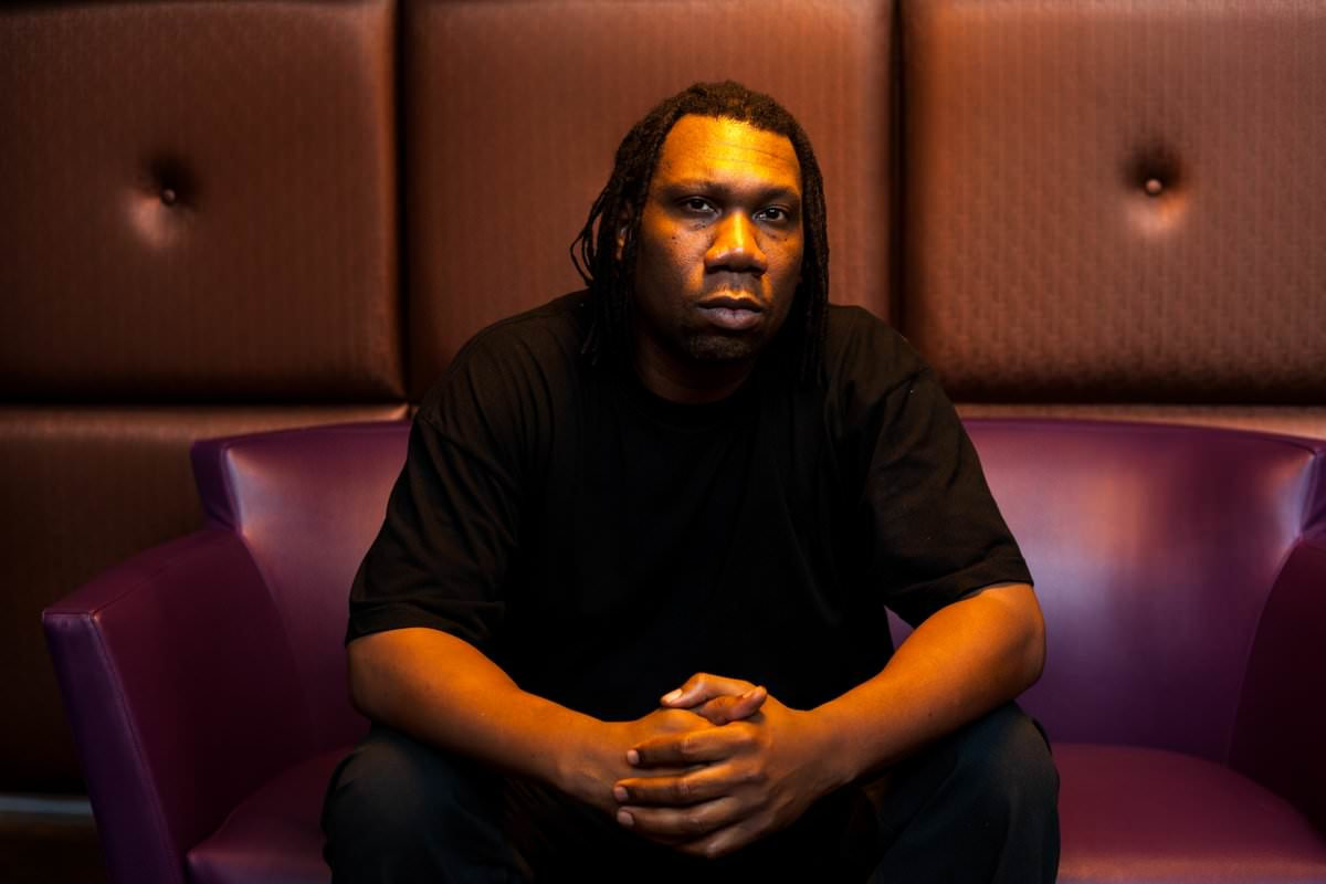 BLACK HISTORY MONTH BY KRS ONE