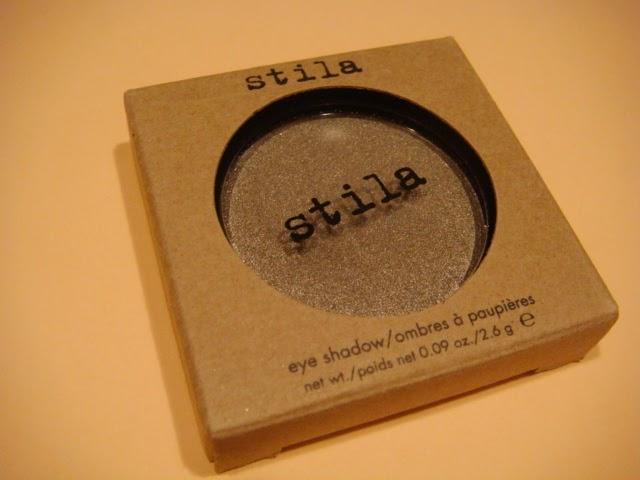 Compritas recientes en ASOS: Sombra Diamond Lil de STILA.