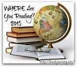 2015 Where Are You Reading Challenge