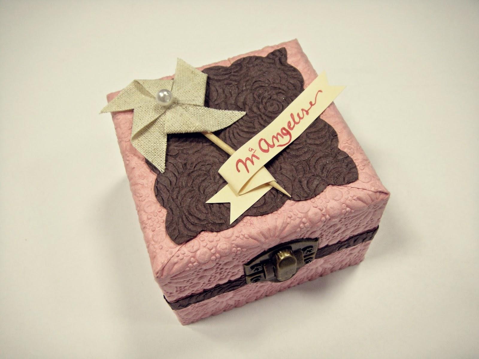 Mi papel preferido diy envuelve tu regalo de forma original - Papel de regalo original ...
