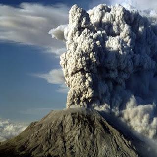 Letusan Gunung Tambora – 7 Fakta Unik Indonesia yang Mendunia