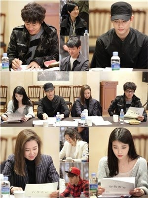 sinopsis drama korea the producer