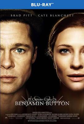 The Curious Case Of Benjamin Button 2008 BD25 Latino