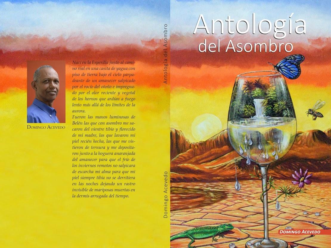 Antología del Asombro.