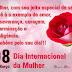 História do 8 de março : Dia Internacional da Mulher