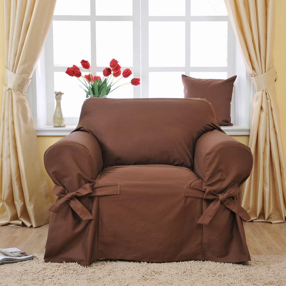 Muebles la liberal 14 ideas para hacer tu sal n m s acogedor - Fundas elasticas para sillones ...