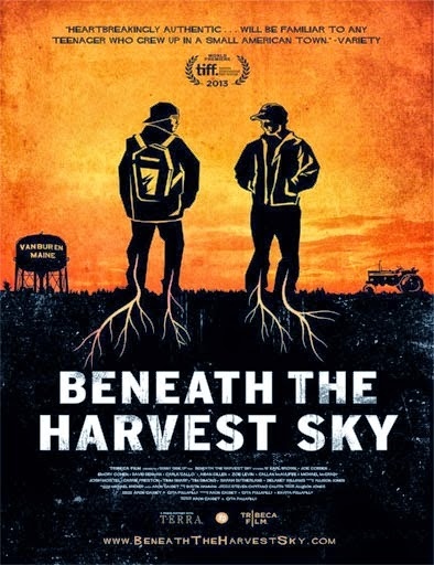 Ver Beneath The Harvest Sky (2013) Online