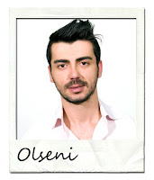 Olseni - Big Brother Albania 6