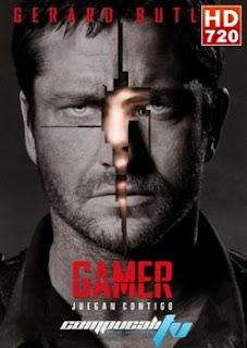 Gamer (Juego letal) (2009) Online