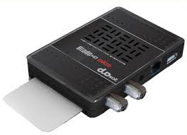 Atualização Duosat Blade HD  Micro v4.3 de 30 Agosto 2013