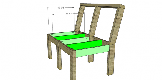 among them all a garden bench which is one of the easiest to make furniture in this context there are several types of plans