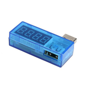 Charger Doctor : USB Detector Tester Multimeter
