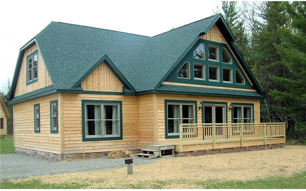 Modular Home Ritz Craft Modular Homes Pa