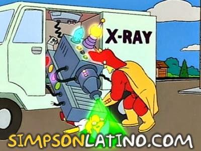 Los Simpson 7x02