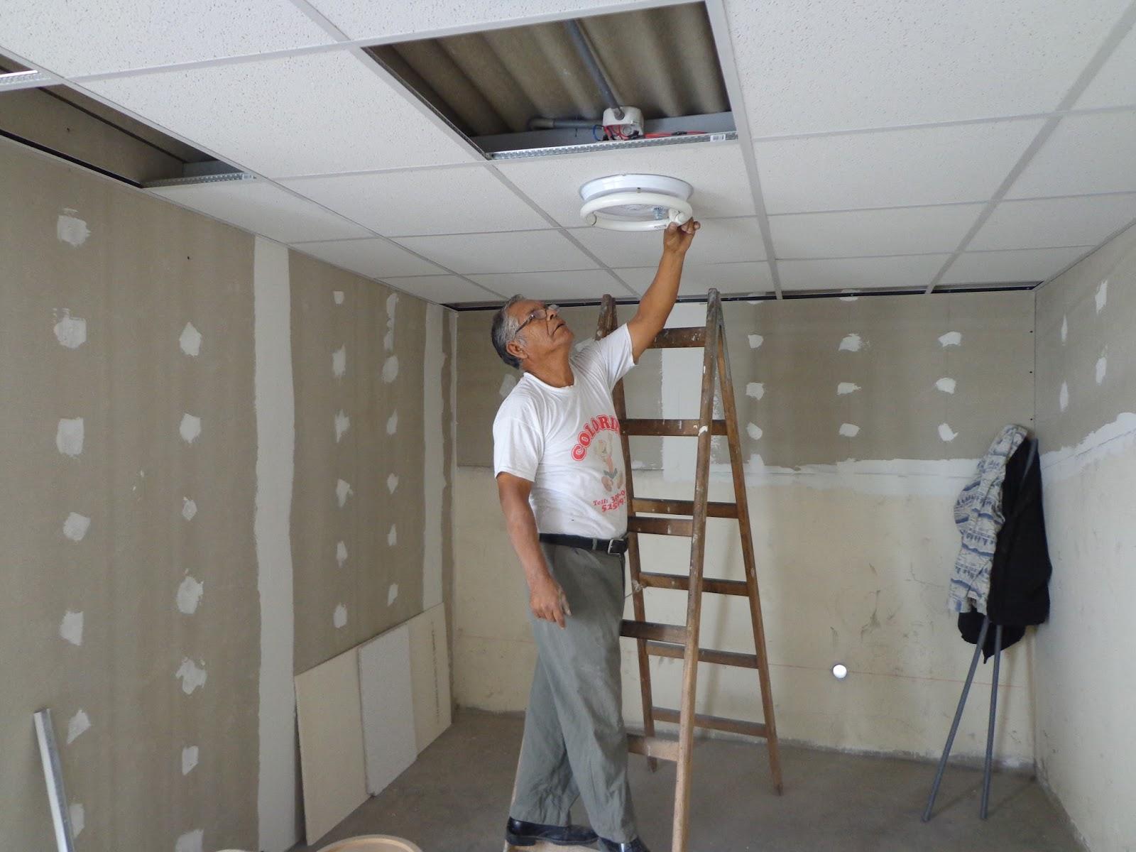 Casas prefabricadas drywall estructuras metalicas lima peru for Techos de drywall para dormitorios