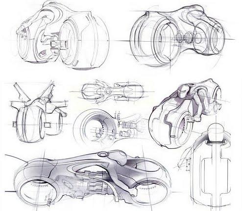 Resultado de imagen de diseño motos