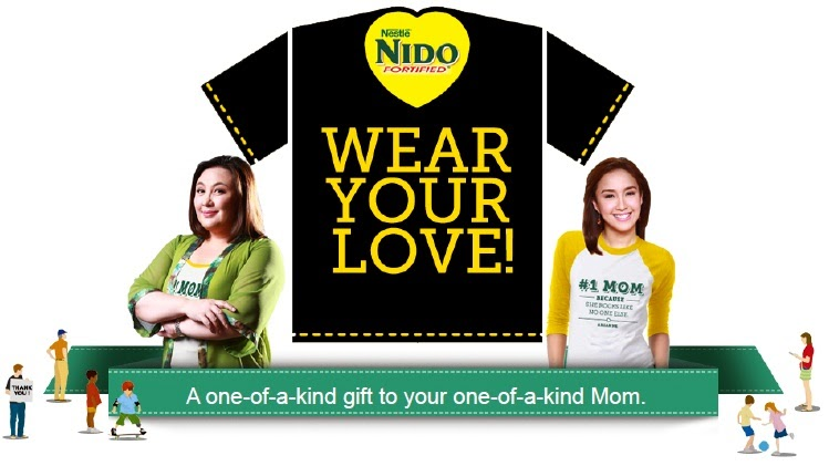 Wear Your Love Nido Fortified