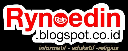 Rynoedin's Blog | Informasi Islami Harian