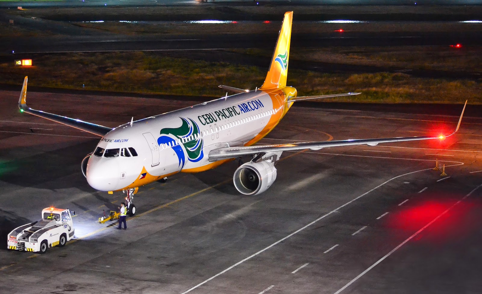 cebu pacific receives 30th airbus a320 200 aircraft aviation updates philippines. Black Bedroom Furniture Sets. Home Design Ideas