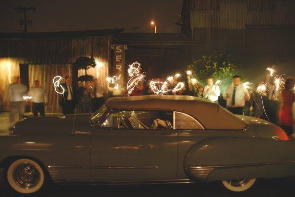 1950 car