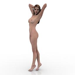 3d Women2
