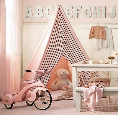 غرف مميزة للاطفال