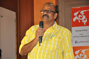 Gulf movie press meet photos-thumbnail-5