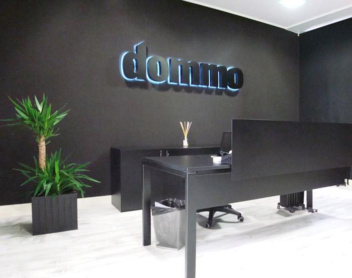 Oficina decoracion valladolid for Decoracion de oficinas sencillas