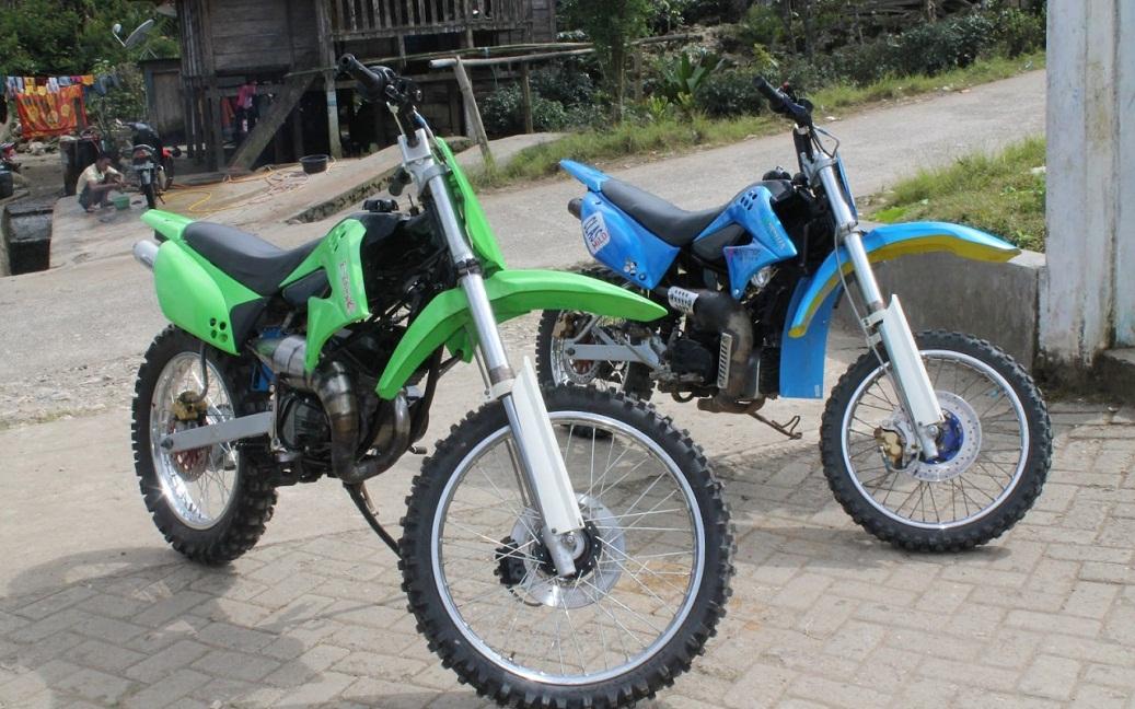 motor rx king model trail Motor Drag Jupiter